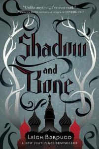 Bardugo - Shadow and Bone