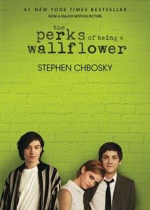 Chbosky - Perks of Being a Wallflower