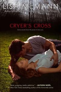 McMann Cryer's Cross 2